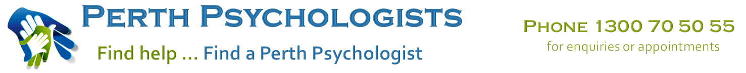 Perth Psychologist