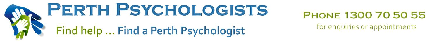 Perth Psychologist