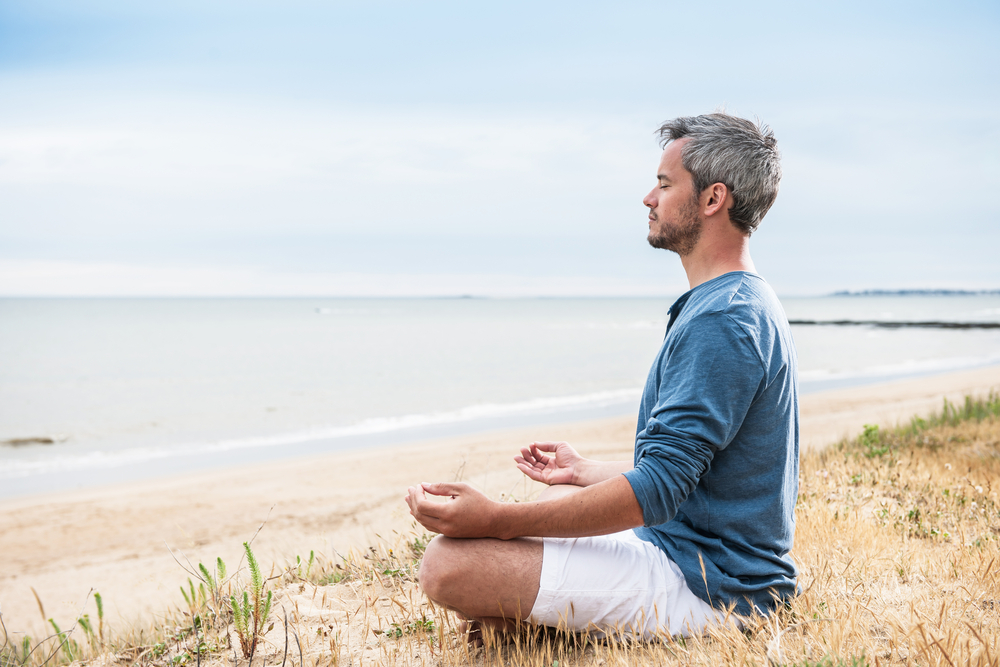 MINDFULNESS MEDITATION FOR WELL-BEING
